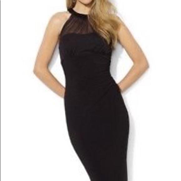 Lauren Ralph Lauren Dresses & Skirts | Ralph Lauren Cocktail Dress ...